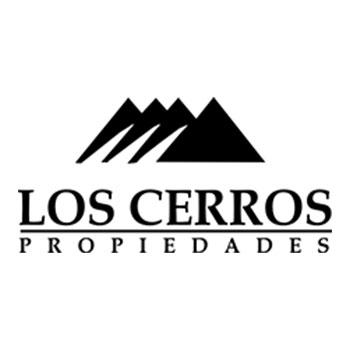 Los Cerros Propiedades